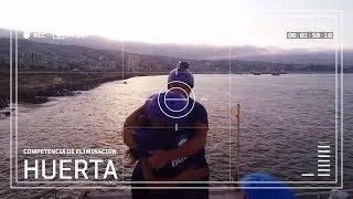 GoPro Invencibles - Prueba de Eliminación - Familia Huerta