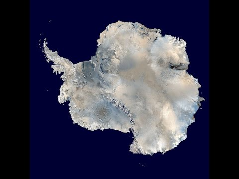 Australia's Antarctic strategic interests in the 21st century