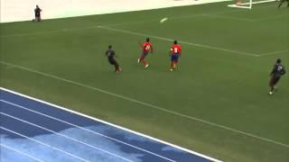 Goal Sebastian Giovinco: TFC vs. Costa Rica U23