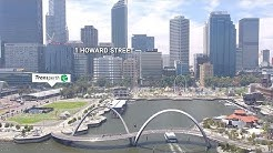 1 Howard Street, Perth - Office for Lease