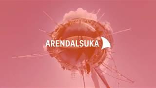 Arendalsuka 2018