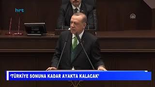 Rusya: Türkiye, ABD'nin ekonomik saldırısına direnmeli