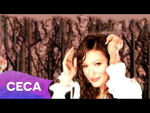 Ceca - Dragane moj - (Official Video 2002)
