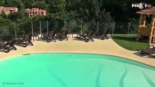 Piscine Camping Sole e Vista à Porto
