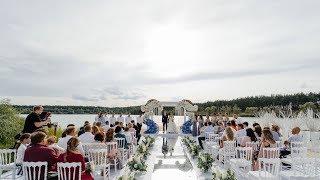 Свадебный фильм, свадьба в Белгороде