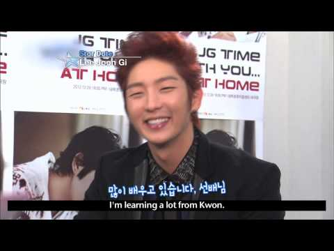 [Star Date] Lee Joon-gi's Fan Meeting (이준기)