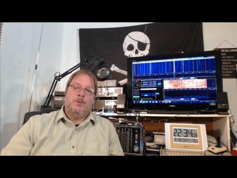 Shortwave Radio live show May 19th 2018