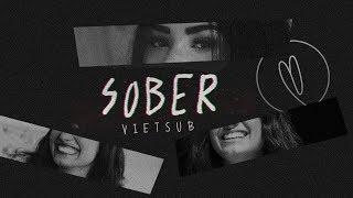 [Vietsub, Lyric] Sober - Demi Lovato