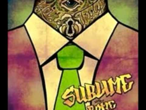 Sublime With Rome - Spun