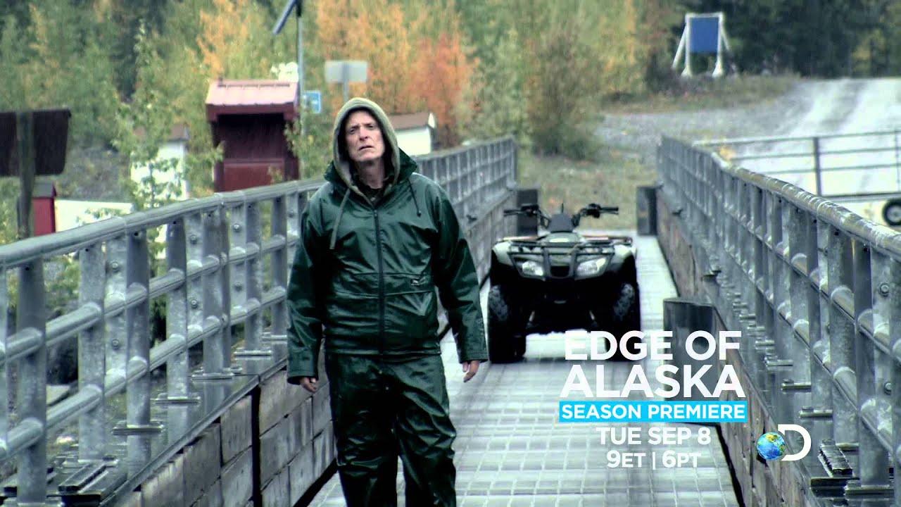 Edge of Alaska TV Show Trailer - Next Episode