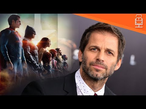Truth Behind Zack Snyder Being FIRED by WB & Their Coverup Revealed