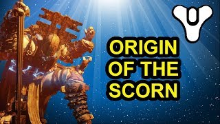 Destiny 2 Lore The Scorn Barons   Myelin Games