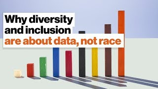 Why diversity and inclusion aren't about race but everyone thinks they are   Michael Bush