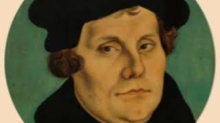 Reformadores - Martinho Lutero   EBD   13/12/2020   Crianças Maiores