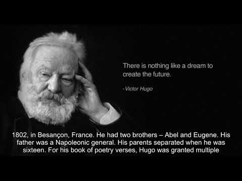 Interesting Facts About Victor Hugo