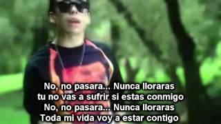 Mc Davo Mis Defectos Video Oficial (Con letra)