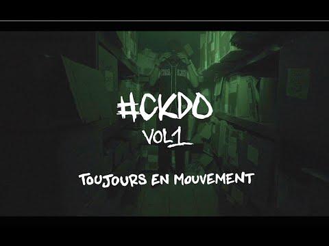 JIDDY - Toujours En Mouvement (#CKDO Vol.1) [Clip Officiel]