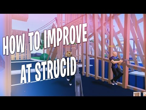 How To Get Better At Strucid