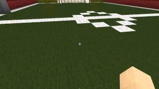 Minecraft Ali Sami Yen Stadyumu