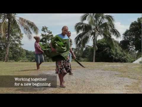 Solomon Islands, Adaua Secondary School