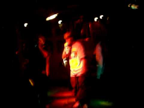 concierto 014 kraks directo sala La la!