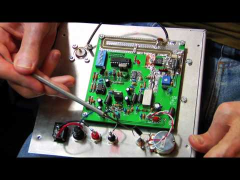 How to Build A 10 Watt FM Broadcast Transmitter & Station