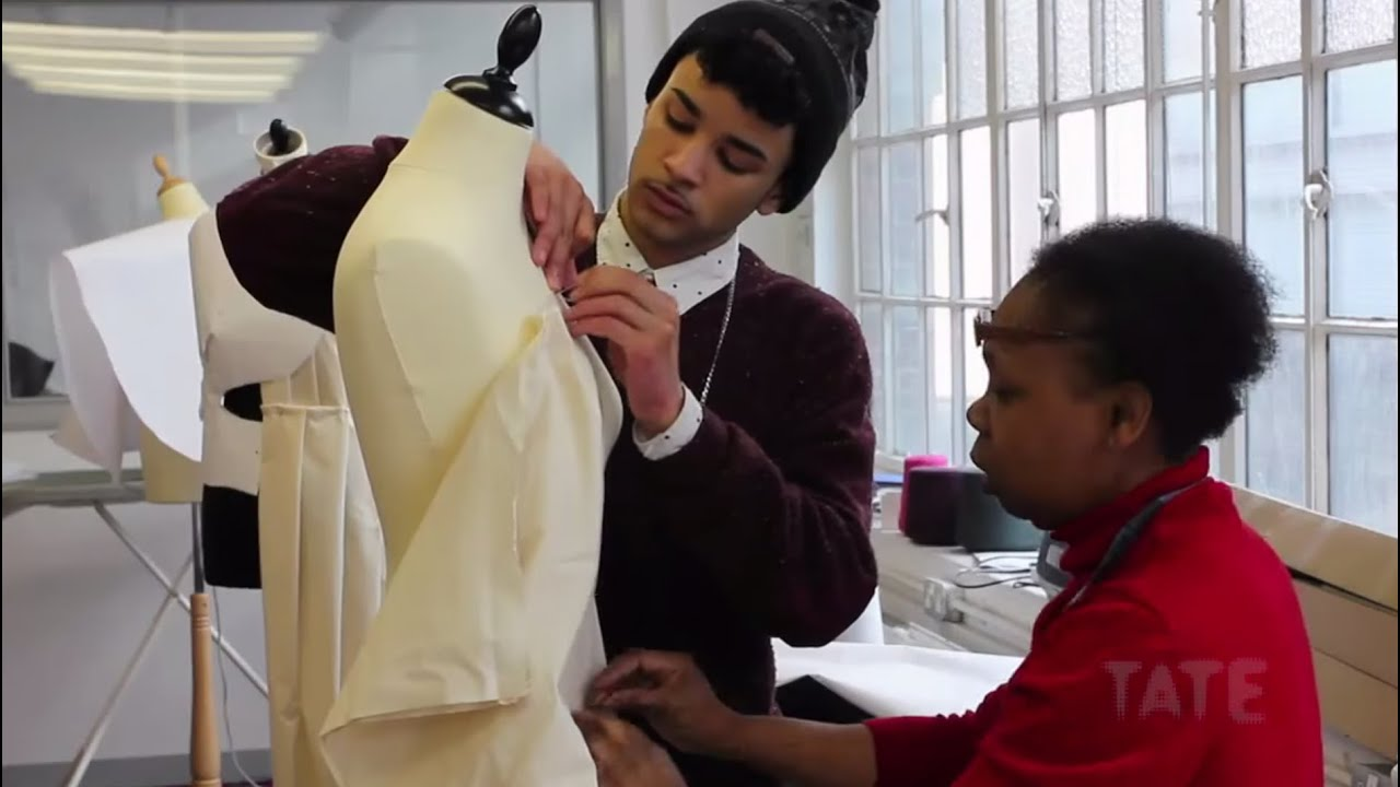 University of the arts london fashion 35