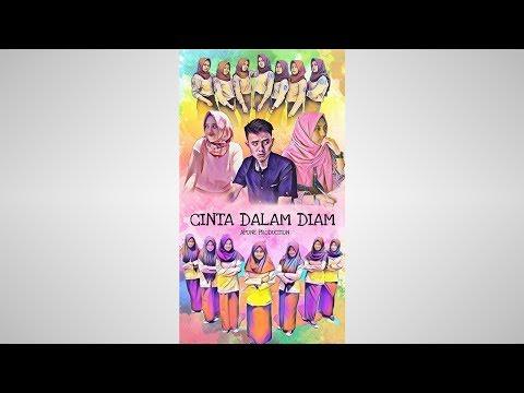 SHORT MOVIE - CINTA DALAM DIAM (SILENTLY LOVE)