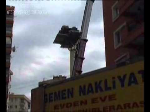 İzmir Evden Eve Nakliyat   Egemen 0(232)2774042