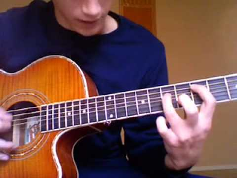 How to Play Welcome Home by Coheed and Cambria