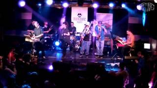 Southwick, J Dilla tribute, Dessy - Think Twice ( live @ club *MIXTAPE 5* Sofia 15.02.2014 )