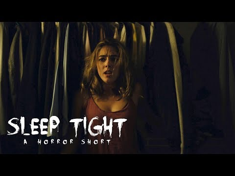 """SLEEP TIGHT"" - A Really Short Horror Film"