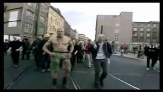 Techno Viking-We will rock you