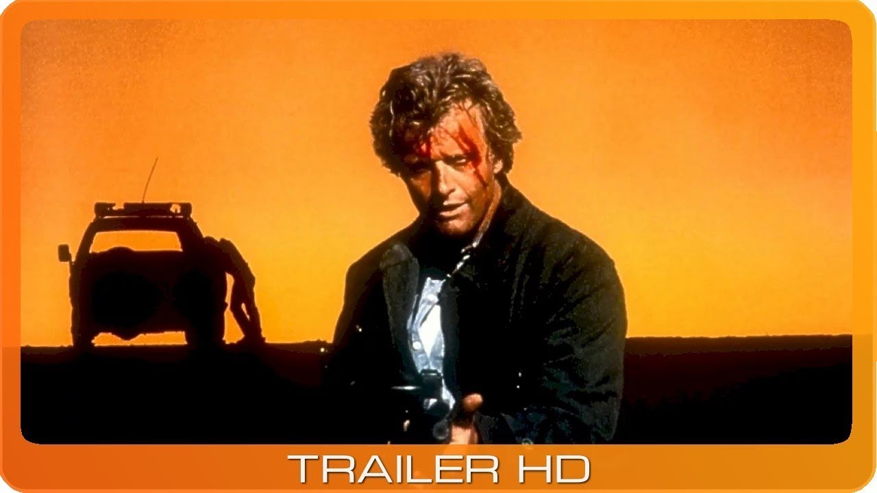 The Hitcher ≣ 1986 ≣ Teaser