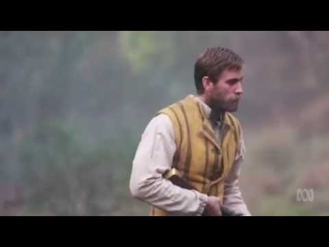 The Secret River: Oliver Jackson-Cohen as Will Thornhill