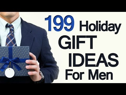 199 Holiday Gift Ideas For Men 2014 Christmas Gift Guide