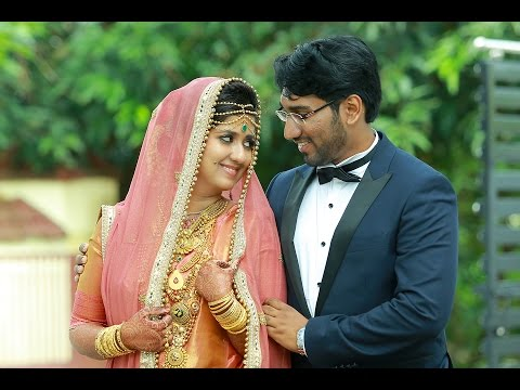 Kerala Muslim Wedding Highlights of  Naeem - Rumaisa by R media Fotos