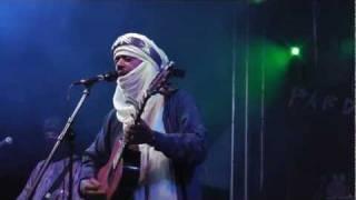 Tinariwen - Chaghaybou (HD)