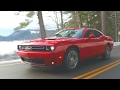 2017 Dodge Challenger Gt Awd   First Look