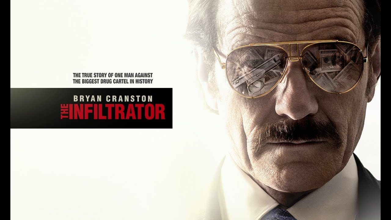 Image result for the infiltrator