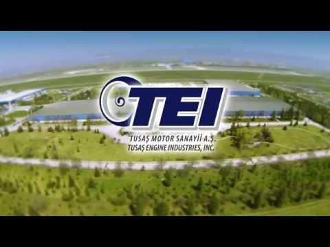 TUSAŞ Motor Sanayii - TEI | Tusas  Engine Indusries Inc.