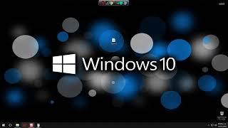 Windows 10 minios 2018 fall creators 2020
