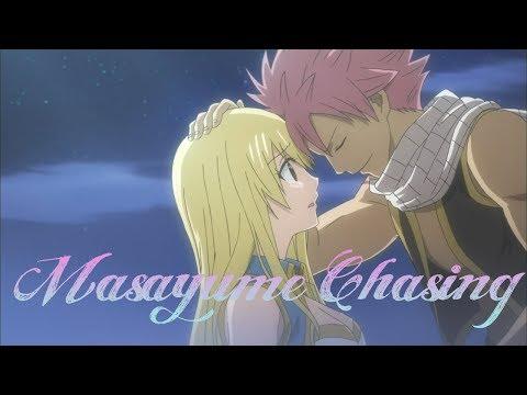 | Karaoke | Masayume Chasing [Fairy Tail]