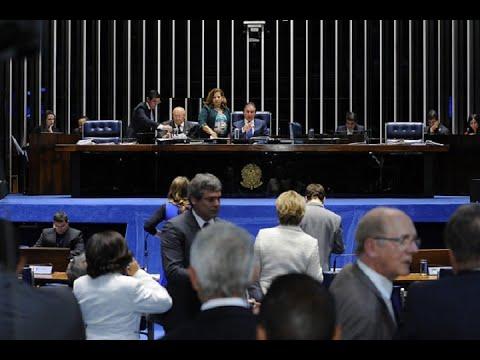 Senado aprova Silvio Roberto Amorim Júnior para o Conselho Nacional do Ministério Público (CNMP)
