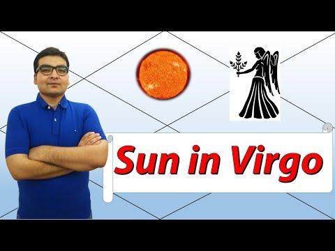 Repeat Sun in 12th house in Virgo for Libra ascendant in