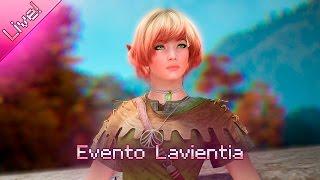 [BLACK DESERT] - Evento Lavientia
