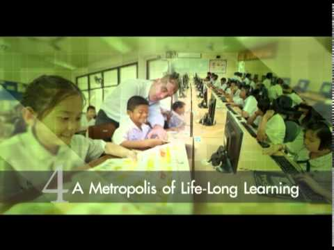Bangkok : A Sustainable and Livable City