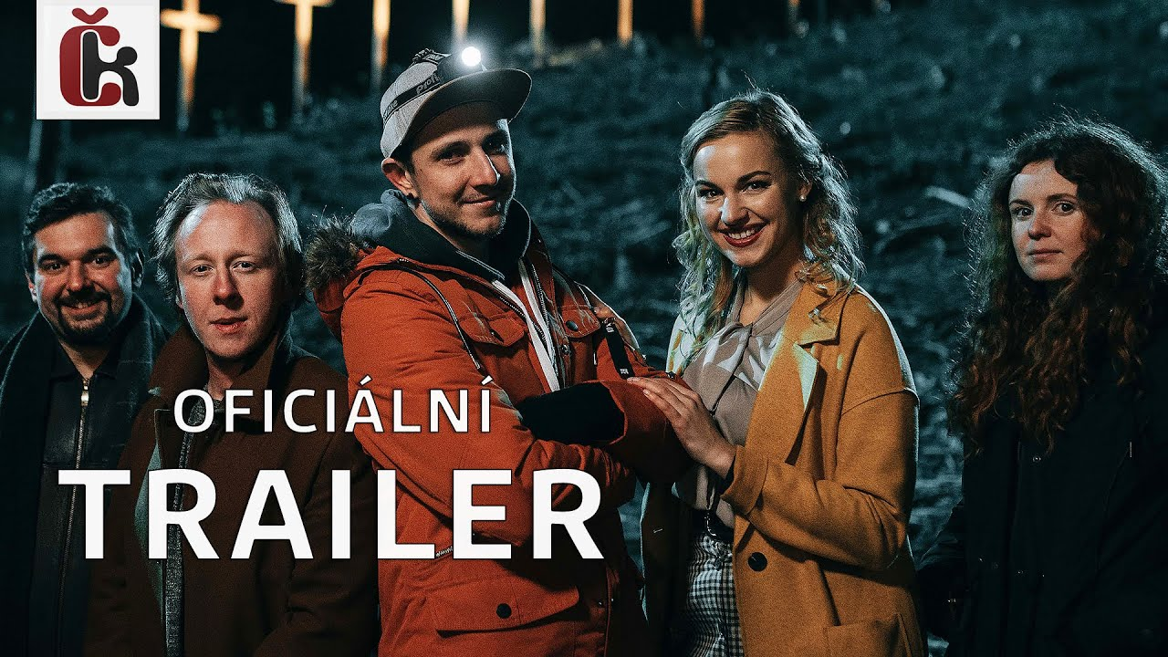 Prvok, Šampón, Tečka a Karel (2021) - Trailer / Hynek Čermák, Martin  Hofmann - YouTube