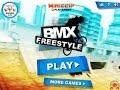 BMX Freestyle Gameplay Video
