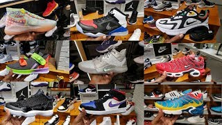 CHAMPS SPORTS HAD BACK TO SCHOOL DRIP!! NIKE KD12 'EYBL', JORDAN 11 LOW IE, LEBRON SOLDIER 13 + MORE
